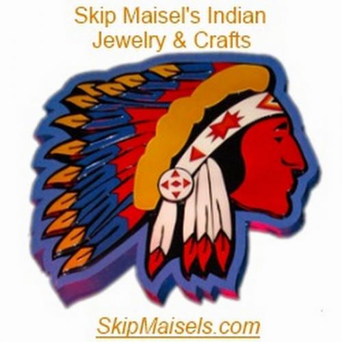 skip Maisels indian Jewlery